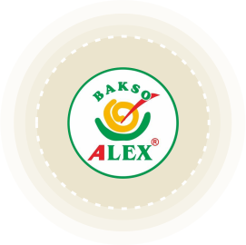 Sembilan Communication Bakso Alex